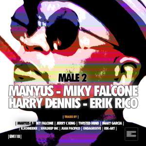 Male, Vol. 2