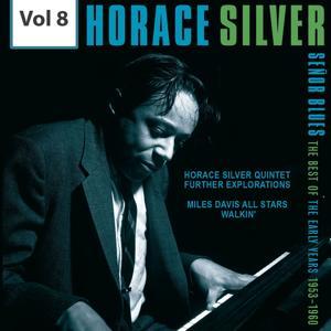 Horace Silver-Señor Blues, Vol. 8