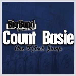 One O'Clock Jump - Big Band Favourites