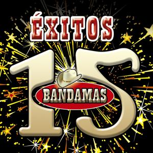 15 Éxitos de Bandamas