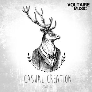 Casual Creation Issue 02