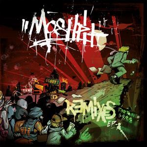 Moshpit Remixes