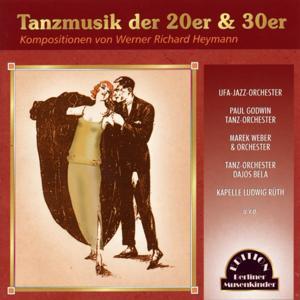 Tanzmusik der 20er und 30er Jahre