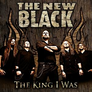 The King I Was EP
