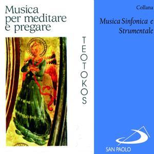 Collana musica sinfonica e strumentale: Teotokos (Musica per meditare e pregare)