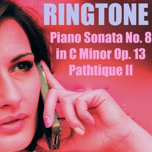 Piano Sonata Ringtone No. 8 in C Minor Op. 13 Pathtique II. Adagio cantabile