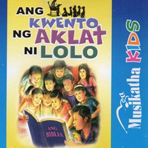 Ang Kwento Ng Aklat Ni Lolo