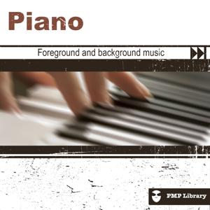 PMP Library: Piano (Foreground and Background Music for Tv, Movie, Advertising and Corporate Video)