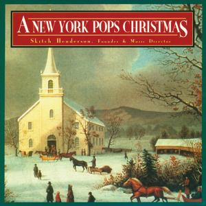 A New York Pops Christmas
