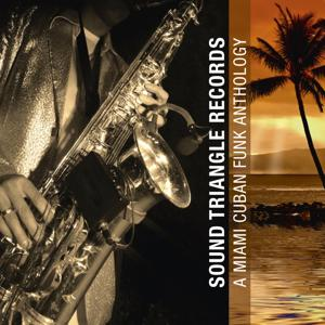 Sound Triangle Records: A Miami Cuban Funk Anthology