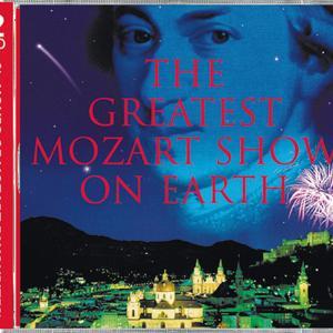 The World's Greatest Mozart Album