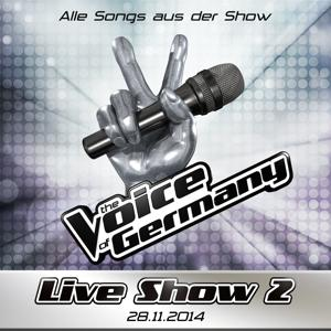 28.11. - Alle Songs aus Liveshow #2
