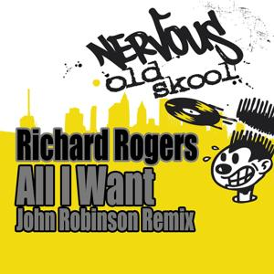 All I Want (John Robinson Remix)