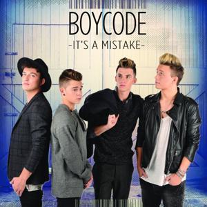 It's a Mistake (Radio Edit)