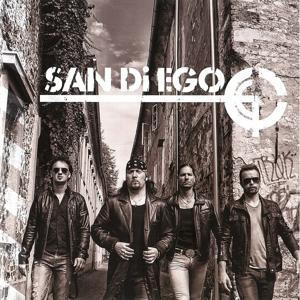 San Di Ego
