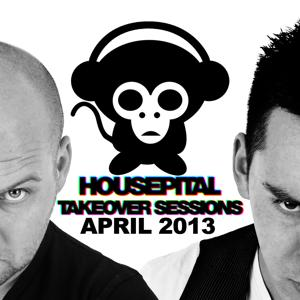 Housepital Takeover Sessions April 2013