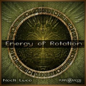 Energy of Rotation