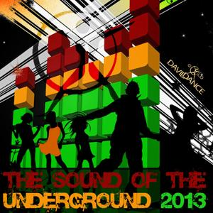 The Sound of the Underground 2013
