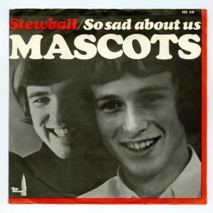Stewball / So Sad About Us