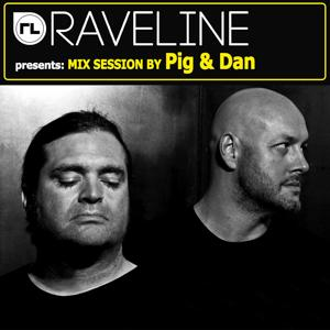 Raveline Mix Session By Pig & Dan