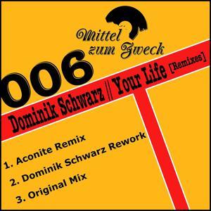 Your Life Remixes