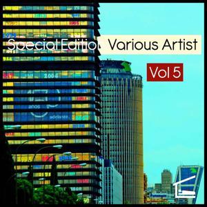 Special Edition Various Artist, Vol. 5