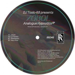 Analogue Hypnotics EP