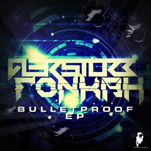 Bulletproof EP