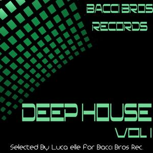 Deep House - Vol. 1