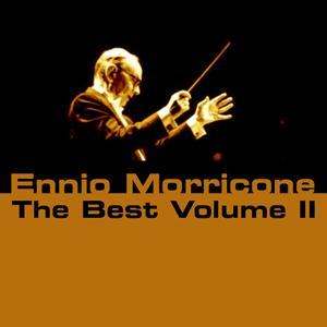 Ennio Morricone The Best - Vol. 2