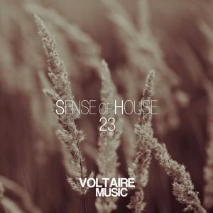 Sense of House, Vol. 23