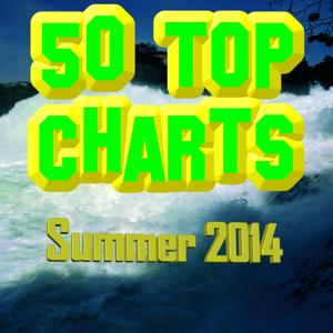 50 Top Charts Summer 2014