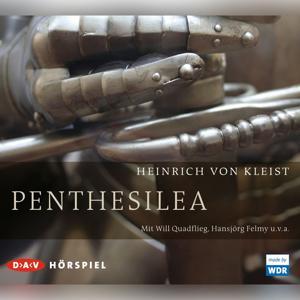 Penthesilea (Hörspiel)
