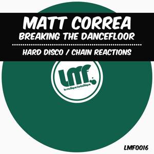 Breaking the Dancefloor