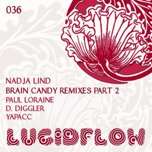 Brain Candy Remixes, Pt. 2
