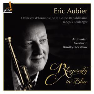 Eric Aubier: Rhapsody in Blue
