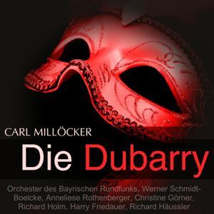 Millöcker: Die Dubarry