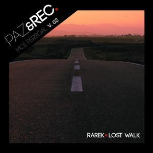 Moi Persoal, Vol. 2: Lost Walk
