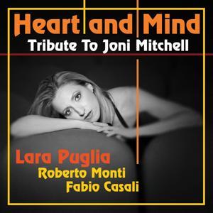 Heart and Mind: Tribute to Joni Mitchell