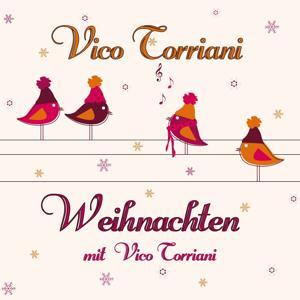 Weihnachten mit Vico Torriani