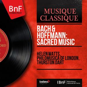 Bach & Hoffmann: Sacred Music (Stereo Version)