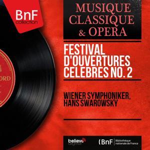 Festival d'ouvertures célèbres No. 2 (Mono Version)