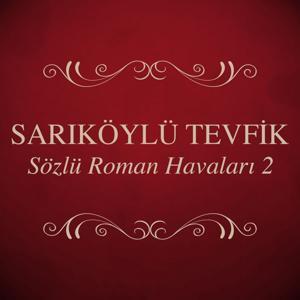Sözlü Roman Havaları, Vol. 2