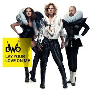 Lay Your Love On Me (Radio Edit)