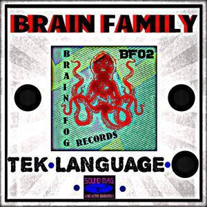 Tek Language