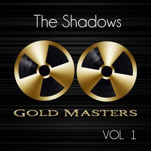 Gold Masters: The Shadows, Vol. 1