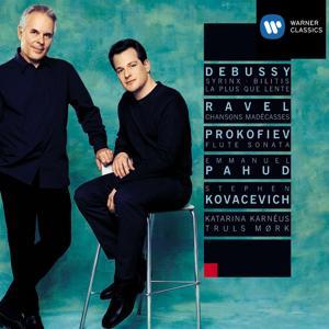 Pahud plays Debussy, Ravel & Prokofiev