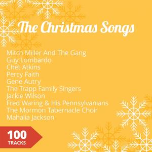 The Christmas Songs, Vol. 6 (Mitch Miller & the Gang - Guy Lombardo - Chet Atkins)