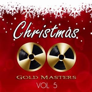 Gold Masters: Christmas, Vol. 5