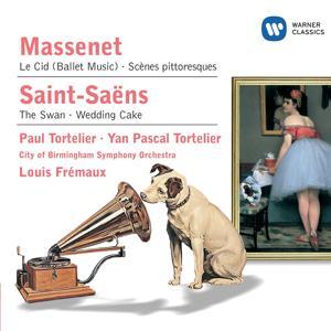 Massenet:Le Cid etc/Saint-Saëns:Le Cygne etc